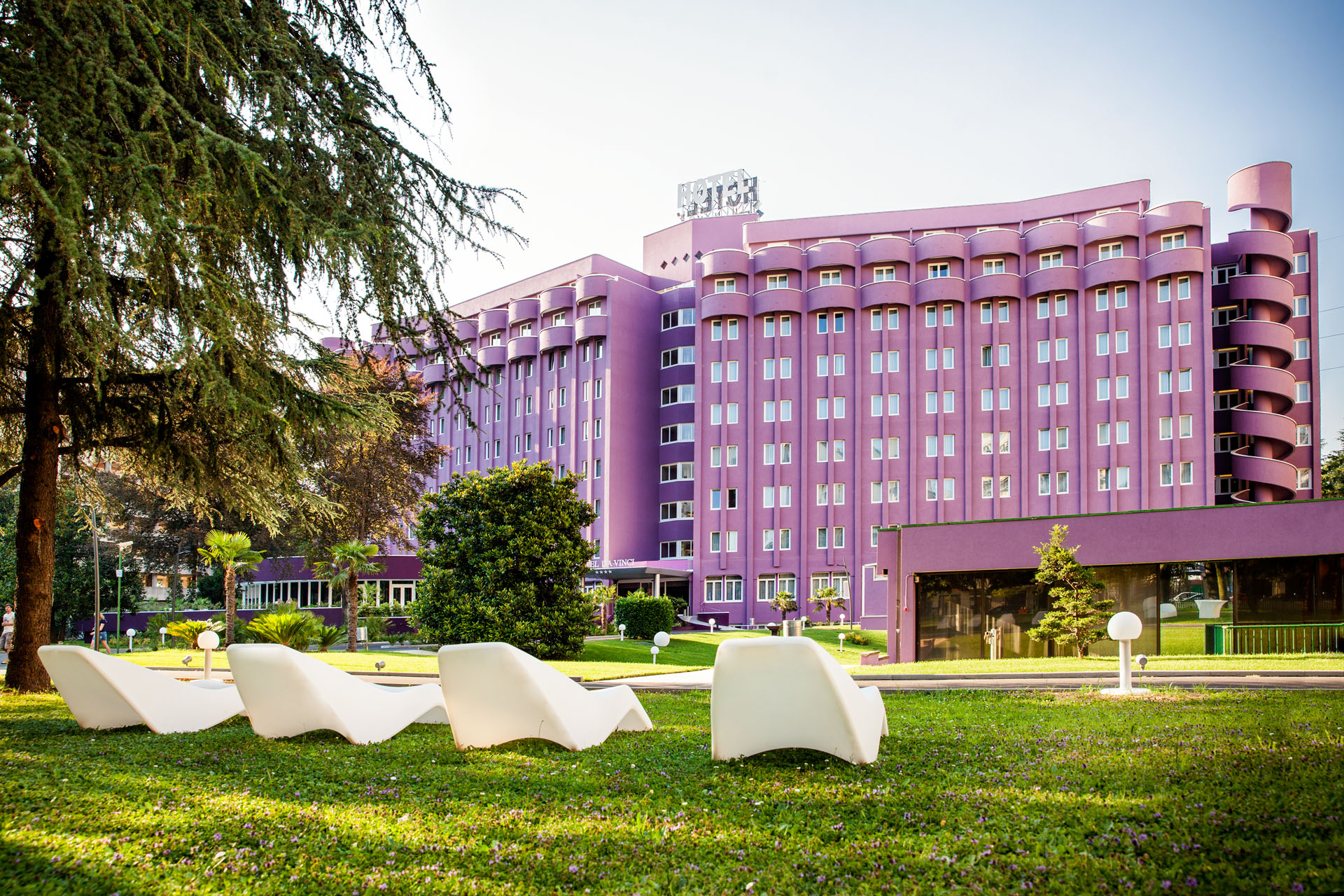 Business hotel milano for Hotel milano